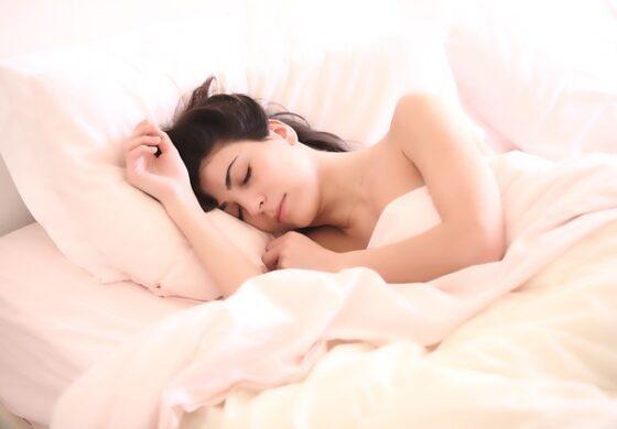 Недостатокот на сон негативно влијае на циркулацијата