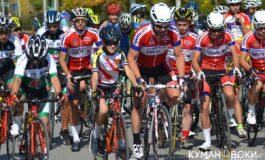 """Велосипедската трка """"Трофеј 11ти Октомври"""" во петок во Куманово"""