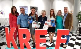 Наставнички од Куманово победници на Меѓународниот Креф фестивал
