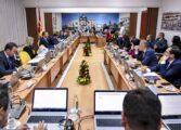Елези: Одлична реализација  од нaд 65% на Проектот за подобрување на општински услуги