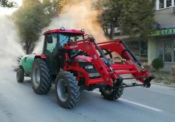 Општина Куманово презеде итни мерки против аерозагадувањето (ВИДЕО)