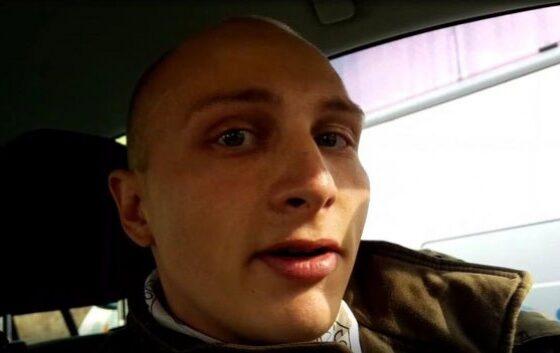 Германскиот убиец снимката од нападот ја емитувал во живо