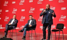 Димитриевски: На прав пат сме – работиме да го направиме Куманово успешна приказна