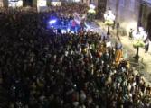 Четврти ден по ред протест во Барселона