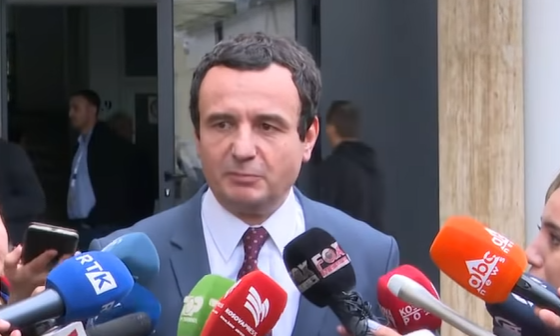 Курти: Содржината на дијалогот Косово – Србија е поважен од роковите