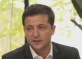 Украинскиот претседател урна рекорд: Држеше прес конференција 12 часа