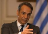 Мицотакис ќе бара засилено присуство на НАТО во Егејското море