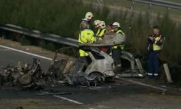 7 мртви во сообраќајка во Унгарија предизвикана од српски камионџија (ВИДЕО)