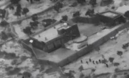 Пентагон објави снимки од убиството на Багдади (ВИДЕО)