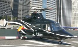 Убер воведе хеликоптерски превоз (ВИДЕО)