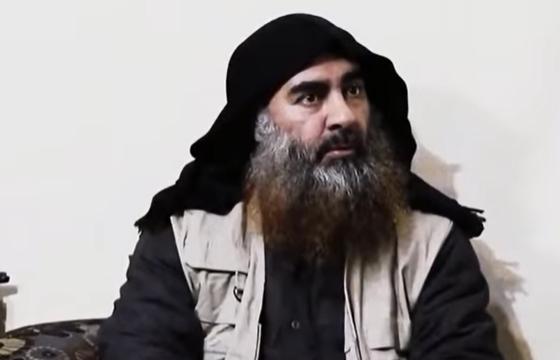 По Ал-Багдади убиена и десната рака на ИСИС
