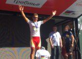 Кумановецот Ристовски нов балкански шампион