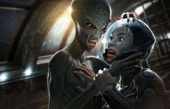 Познат футуролог предупредува: Ако вонземските цивилизации постојат, подобро е да не им се јавуваме