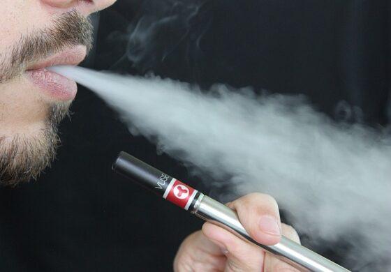 Ердоган ги забрани електронските цигари