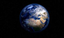 Магнетната енергија поопасна за Земјата од удар на комета