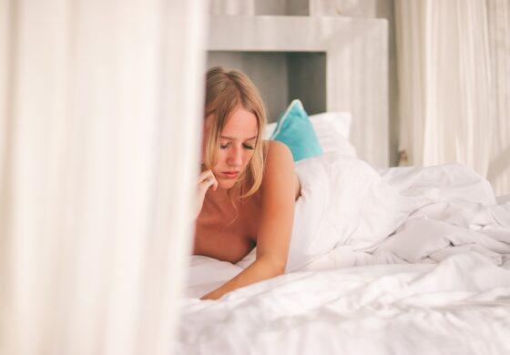 Утринскиот секс е подобар за имунитетот и за интелектот
