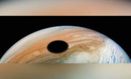 "ШЕГА ИЛИ СЕНКА? НАСА откри ""црна точка"" на Јупитер"