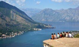 """Црна Гора на листата """"Топ дестинации"""" според Форбс"""