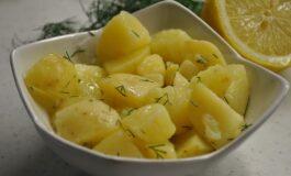 Дали смеете да јадете компир ако сакате да ослабнете?