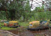 """Во """"градот на духовите"""" сепак има живи: Тие одбиле да ги напуштат домовите во Чернобил (ВИДЕО)"""