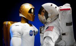 Која е всушност разликата меѓу космонаут и астронаут?