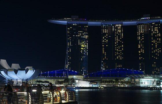 Зошто возењето автомобил во Сингапур е вистински луксуз?