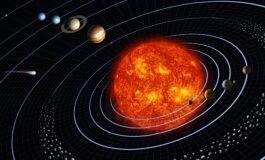 Астрофизичарка: За 3,5 милијарди години, сонцето ќе свети 40% повеќе, морињата ќе вријат...