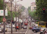 Тинејџер во Белград украл автобус па го возел низ градот