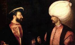 На смртна посетела Султан Сулејман имал три прилично необични, но поучни желби