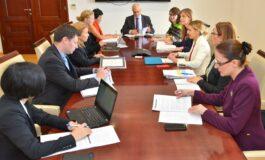 ММФ:Економскиот раст во Северна Македонија ќе забрза, сузбивањето на сивата економија ќе ја подобри бизнис климата