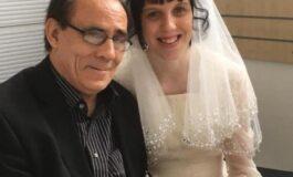 Имала 19 години и се омажила за човек од 60, била помлада и од неговите деца (ФОТО)