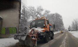 Општина Куманово подготвена за зимско одржување на улиците