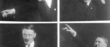 Откриена стаклена градина на Хитлер: Бил вегетаријанец и вакви градини имал насекаде