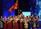 Свечена седница на Советот на Општина Куманово (ФОТО)