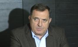 Додик: Усвоениот документ не прејудицира членство во НАТО