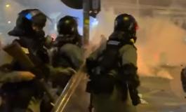 Се ближи ли крајот на драмата во Хонг Конг? (ВИДЕО)
