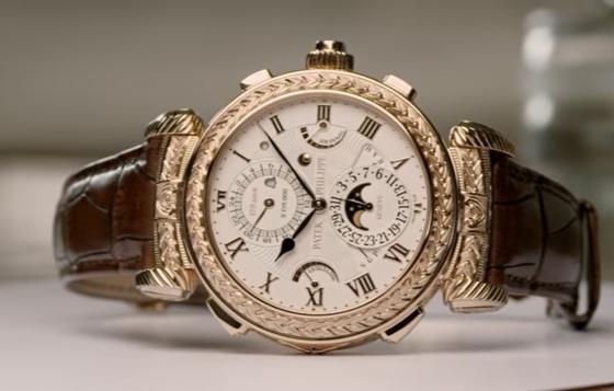 Продаден најскапиот часовник во светот за 31 милион долари