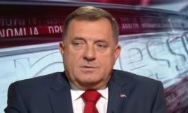 Додик: За соработка со НАТО потребна е одлука на претседателството