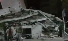 Најмалку 6 мртви во земјотресот во Албанија, се стресе целиот Балкан (ФОТО+ВИДЕО)