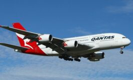 Квантас тргна на најдолгиот лет, патниците 19 часа во воздух