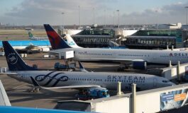 Лажна тревога на амстердамскиот аеродром
