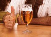 Пивото е добро за срцето и бубрезите, но не претерувајте!