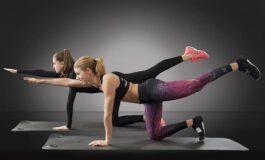 Вежбањето може да нѐ направи посреќни отколку парите