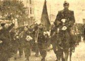 Последните мигови пред ослободувањето на Куманово!
