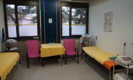 Оделот за физикална медицина и рехабилитација од кумановската болница префрлен во реновирани простории