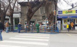 Ќе се отстранува склонопаден објект во центарот на Куманово