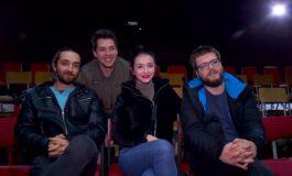Нова премиера во кумановскиот театар