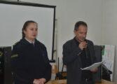 Кумановската полиција го одбележа Денот на превенцијата (ВИДЕО)