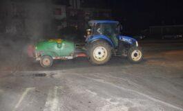 Аеросолизација против аерозагадување во Куманово