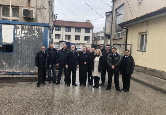 СВР Куманово се приклучи на акцијата за чистење